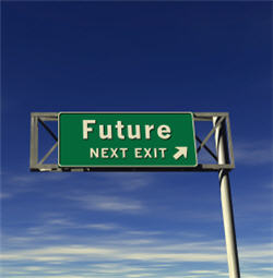 Future - which exit do you choose?
