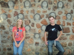 Visit to Sudwala Caves & Dinosaur farm