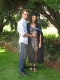 My BCom Graduation