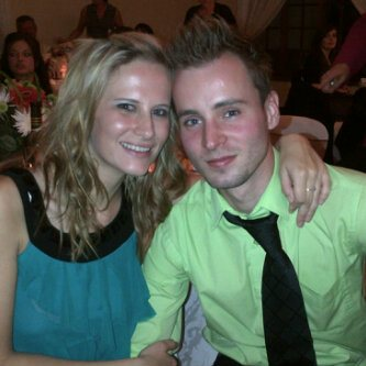Sam's wedding...