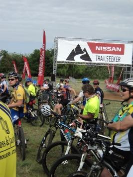 2012 20 Nissan Trailseeker #4 Van Gaalen