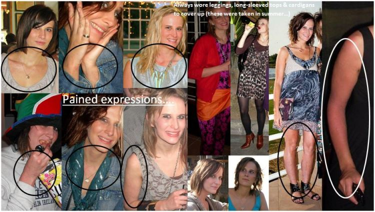 Pained Expressions
