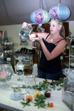 Nikki from rose plunge