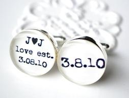 Cute idea for an anniversary!